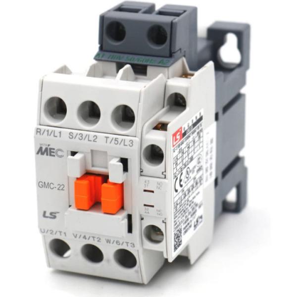 Bảng giá Khởi Động Từ LS GMC 22A Contactor