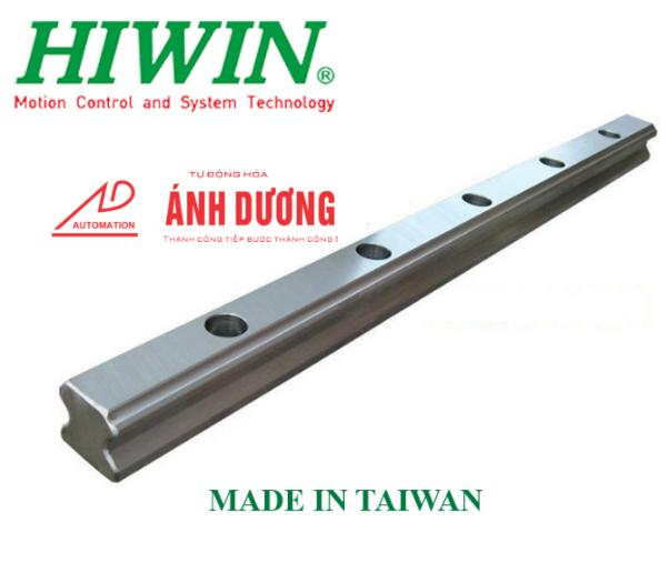 Con trượt Hiwin 25-HGR25