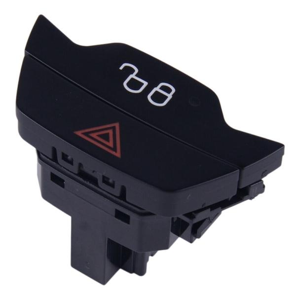 Car Hazard Warning Light Door Lock Switch Fit For Ford C-MAX Ecosport Kuga Transit 1519127