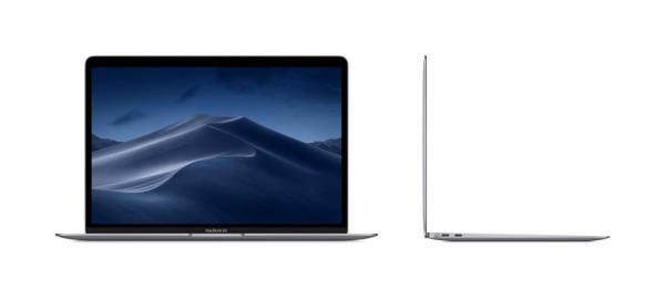 Bảng giá Máy tính Macbook Air 2019 13.3inches/1.6GHZ/8GB/256GB - Hàng chính hãng Phong Vũ
