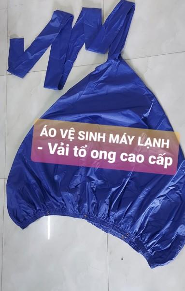 Bảng giá Bạt vệ sinh máy lạnh [LOẠI TỐT] - Túi vệ sinh điều hoà - 1,7m Điện máy Pico