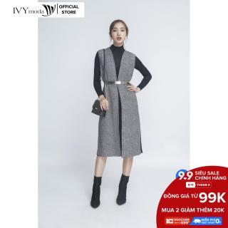 Áo khoác nữ IVY moda MS 72M3975 thumbnail
