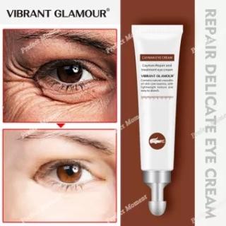 VG Kem dưỡng mắt Kem mắt Peptide Collagen Chống nếp nhăn Chống lão hóa Xóa quầng thâm Chăm sóc mắt chống bọng mắt và túi để làm đẹp thumbnail