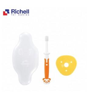 BÀN CHẢI BƯỚC 3 RICHELL thumbnail