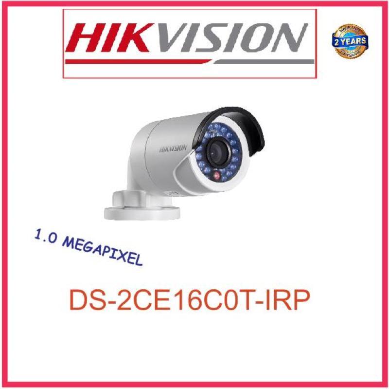 Camera thân 1MP DS-2CE16C0T-IRP