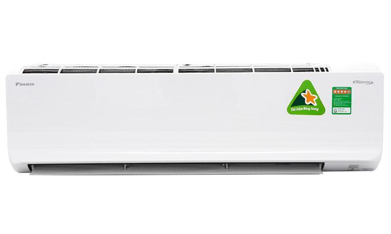 Bảng giá Máy lạnh Daikin Inverter 3 HP FTKC71UVMV