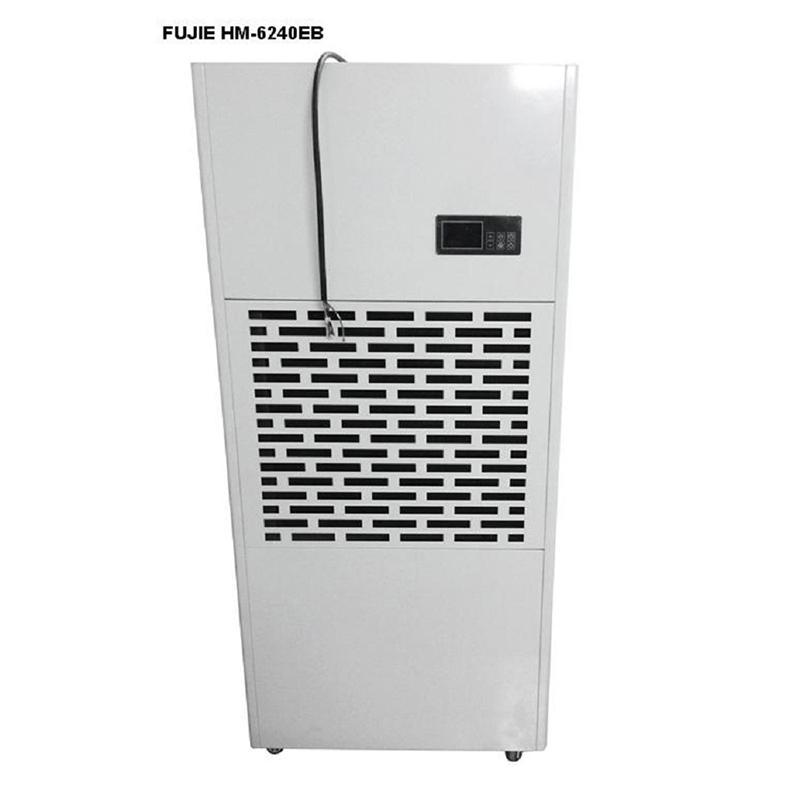 Bảng giá Máy hút ẩm FujiE HM-6240EB