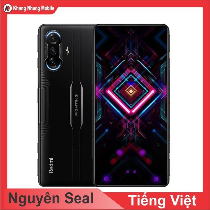 Điện Thoại Xiaomi Redmi K40 Gaming  - Hàng Nhập Khẩu - Khang Nhung