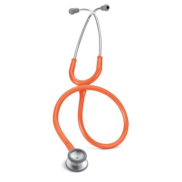 Ống Nghe Littmann Classic II Pediatric Orange 2155, Hàng Chính Hãng