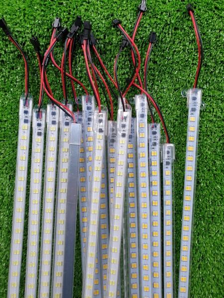 Bảng giá đèn led thanh 30cm dùng điện 220v