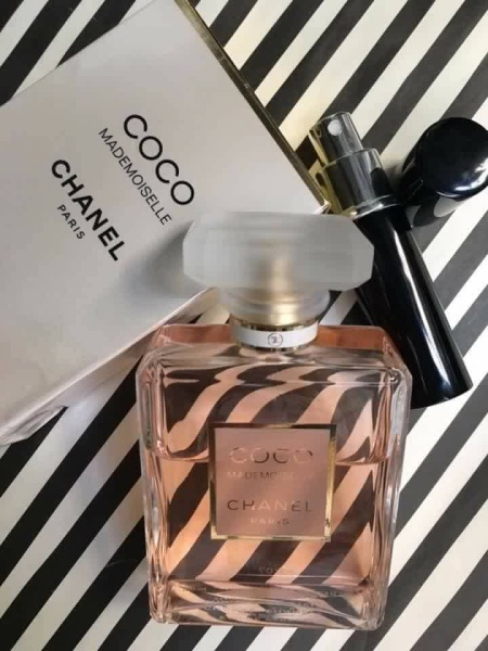 Mẫu thử nước hoa nữ Coco Chanel Mademoiselle 10ML