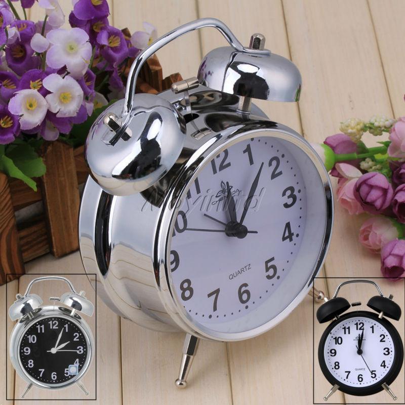 Đồng hồ báo thức quả chuông LỚN bán chạy