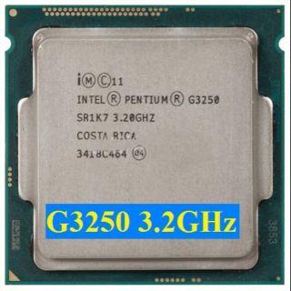 CPU Intel G3250 socket 1150 fullbox bảo hành 36 tháng CTY thumbnail