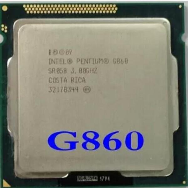 Giá Bộ vi xử lý cpu G860 - 3.0 dùng cho main 1155