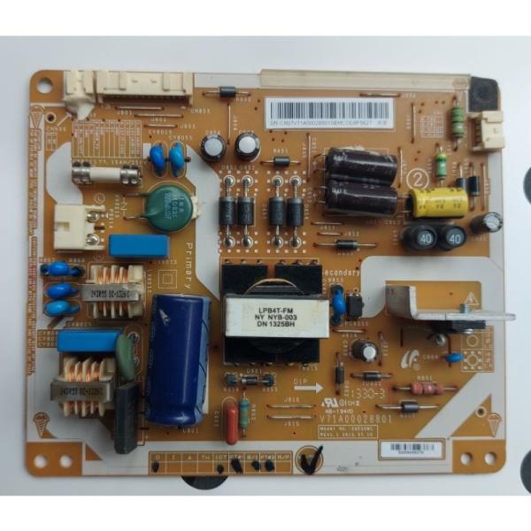 Bảng giá Bo mạch tivi TOSHIBA 24P2300 24P2300VN, bo nguồn.