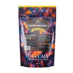 Cửa Hàng Ca Phe Bột Capim Branco Brazil 1864 Cafe 454G 1864Café Trong Vietnam