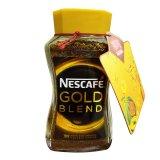 Giá Bán Ca Phe Nescafe Gold Blend 200G Mới Rẻ