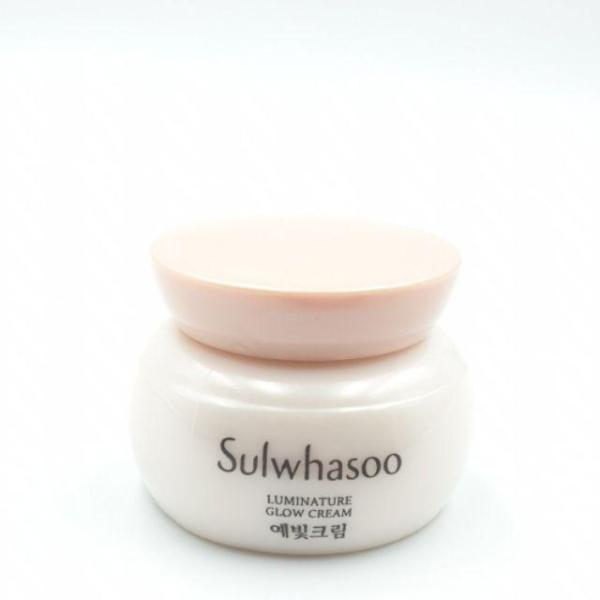 Kem dưỡng trắng hồng căng bóng sulwhasoo Glow cream 5ml