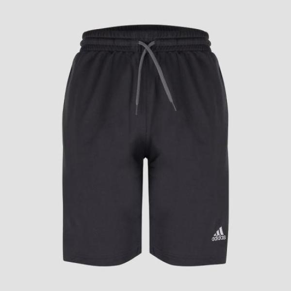 Quần short thể thao Adidas màu xám AQ526
