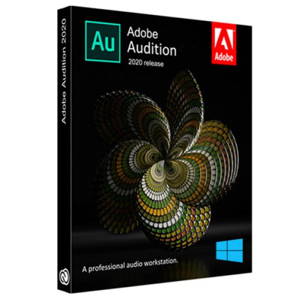 Bảng giá Phần mềm Adobe Audition 2020 bản quyền Phong Vũ
