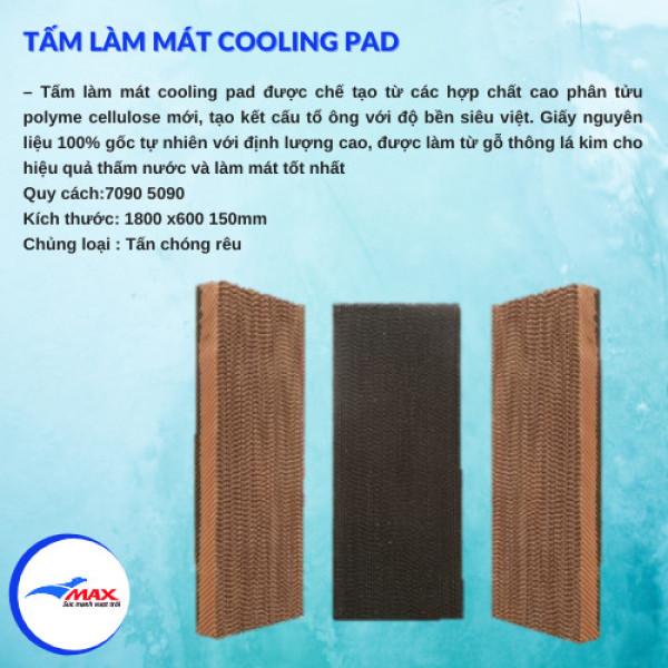 Tấm Làm Mát CoolingPad