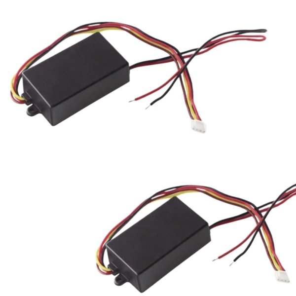 3 Step Sequential Chase Flash Module Boxes for Car Turn Signal Light