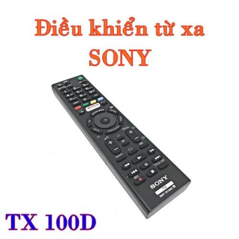 Bảng giá ĐIỀU KHIỂN DÀNH CHO TIVI SONY TX-102D