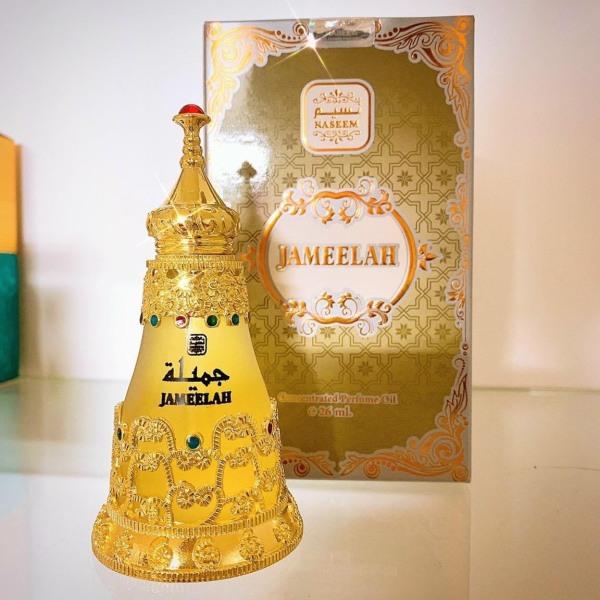Tinh Dầu Nước Hoa Dubai Jameel Atyaab
