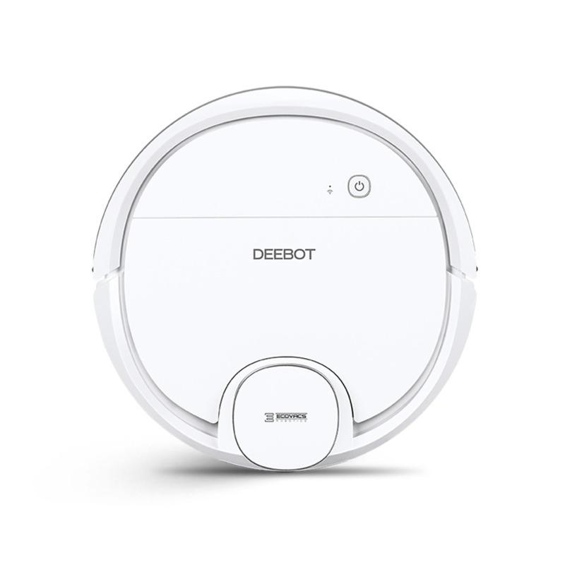 Ecovacs Deebot 900 DE5G (quét hút)
