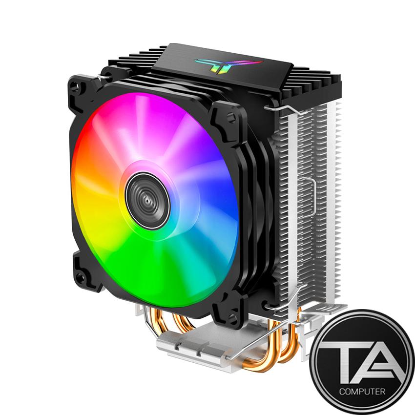 Quạt Tản Nhiệt Fan CPU Jonsbo CR1200 Led RGB Ông Vua Tản Nhiệt Khí CPU Giá Rẻ! Giá Siêu Cạnh Tranh