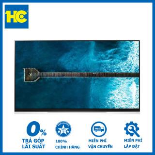 Smart Tivi OLED LG 4K 55 Inch OLED55E9PTA-Màn hình OLED TV 4K 55 -Chíp xử lý A9 Gen 2-Hỗ trợ tìm kiếm giọng nói- Bảo hành 2 năm - Miễn phí vận chuyển & lắp đặt thumbnail