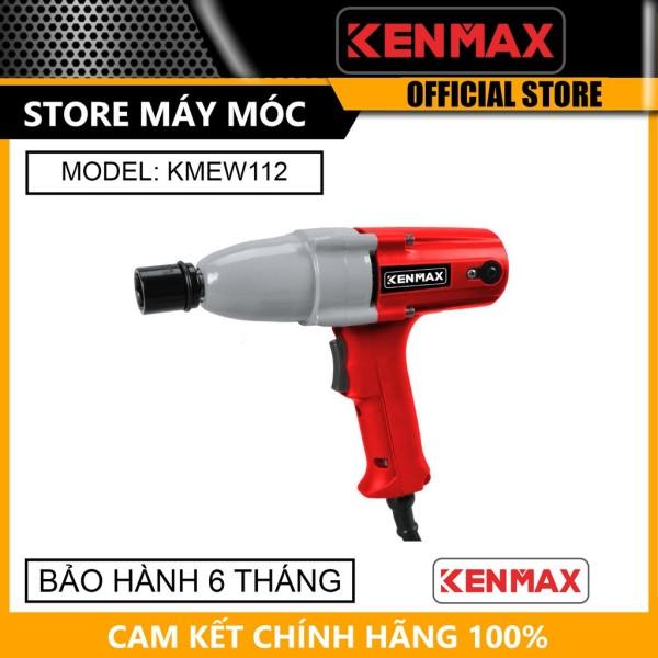 Máy bắn đai ốc điện 300W KenmaxKMEW012- HÀNG CHÍNH HÃNG