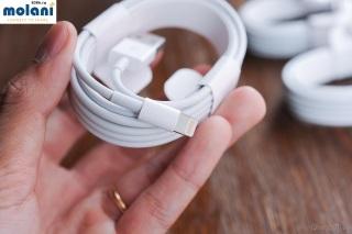 MOLANI - Dây Sạc iPhone - Cáp Sạc iPhone Lightning FOXCONN Dành Cho Iphone Ipad 5,6,7,8,X,11,Pro Max thumbnail