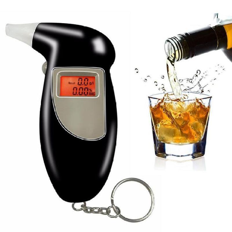 Máy đo nồng độ cồn Alcohol Tester bán chạy