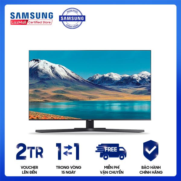 Bảng giá Smart Tivi Samsung Crystal 4K 50inch UA50TU8500KXXV[Hàng chính hãng, Miễn phí vận chuyển]