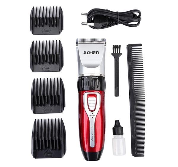 Tông đơ cắt tóc Jichen 0817 cao cấp