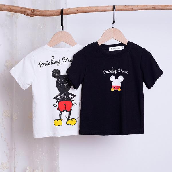 Giá bán Áo Thun Mickey Cho Bé 12 kg Đến 25 kg