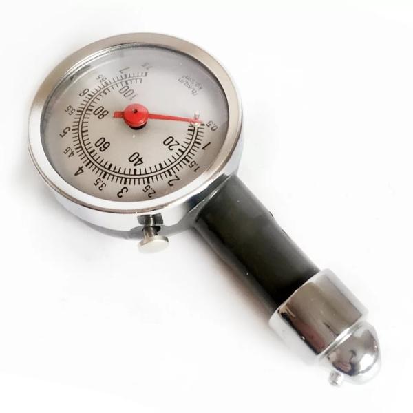 Đồng Hồ Đo Áp Suất Lốp Xe Kiểm Tra Lốp Xe Hơi
