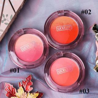 [ HOT ] Phấn má hồng WODWOD Star Spirit Glimmer Pink Blush W759 thumbnail