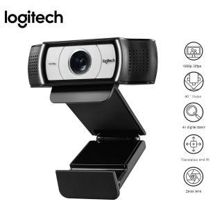 Webcam Logitech C930E HD 1080P thumbnail