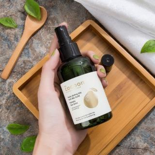 Nước dưỡng tóc tinh dầu bưởi pomelo COCOON phục hồi tóc hư tổn chuyên dụng 140ml thumbnail