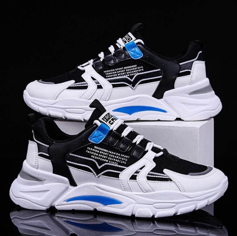 Giày nam, giày sneaker thể thao nam, giày nam mới nhất SP-283 giá rẻ