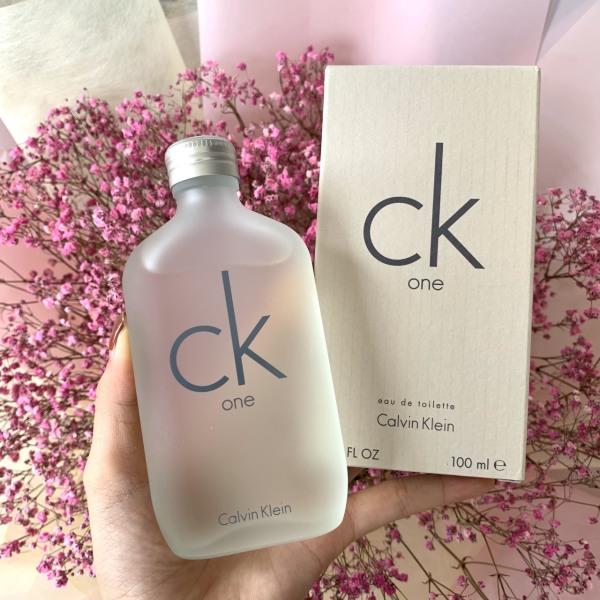 Nước hoa CK ONE (unisex) 100ml, 200ml