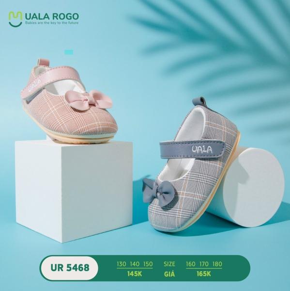 Giá bán [ HÀNG CHÍNH HÃNG] Giày tập đi Uala Rogo 2021