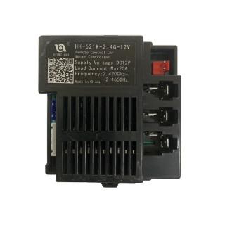 [Lấy mã giảm thêm 30%]Mạch điều khiển ô tô xe điện HH-621K-2.4G-12V (xe LB688) bảo hành 03 tháng thumbnail