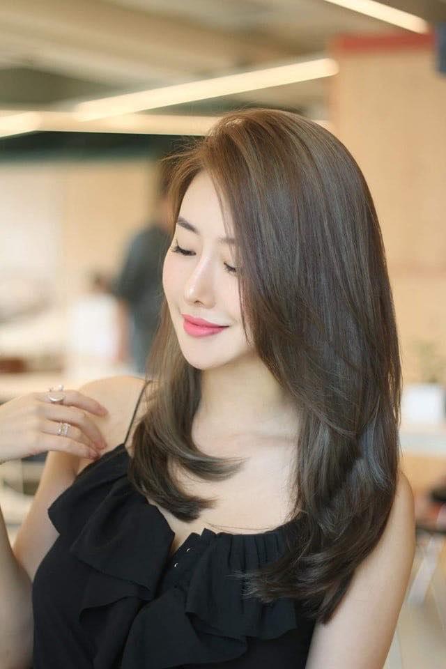 Dưỡng tóc Innisfree bóng khỏe, mềm mượt giá rẻ
