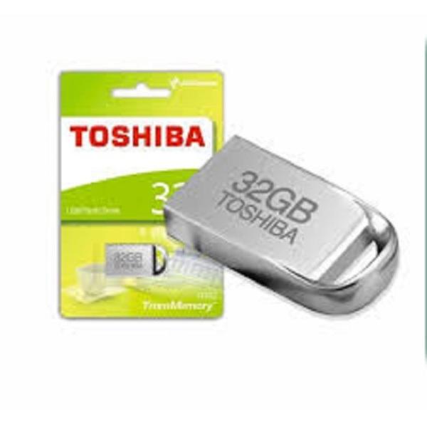 Bảng giá USB TOSHIBA U202 - 4GB/8GB/16GB/32GB/64G  Siêu Nhỏ - USB Ô TÔ CHỐNG NƯỚC Phong Vũ