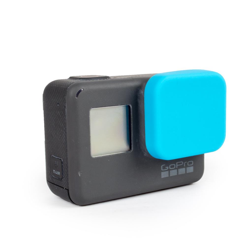 Giá Nắp che silicon cho GoPro 5/6/7, Gopro new hero 2018