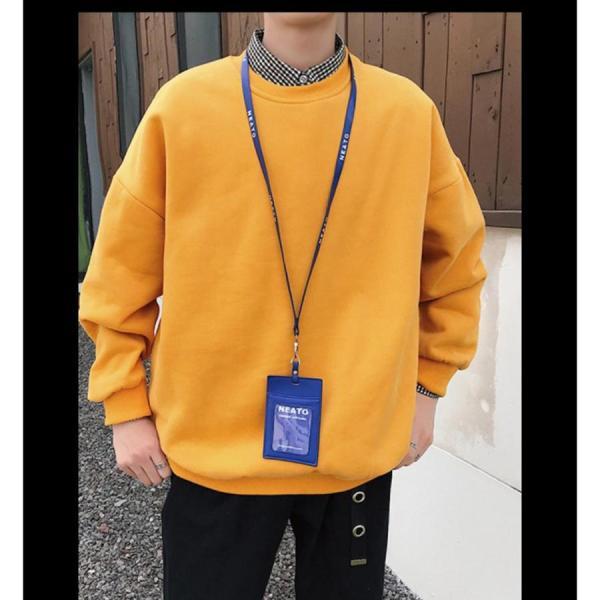 Áo Sweater - Nỉ Chui Trơn NHIỀU MÀU LỰA CHỌN Bắt trend