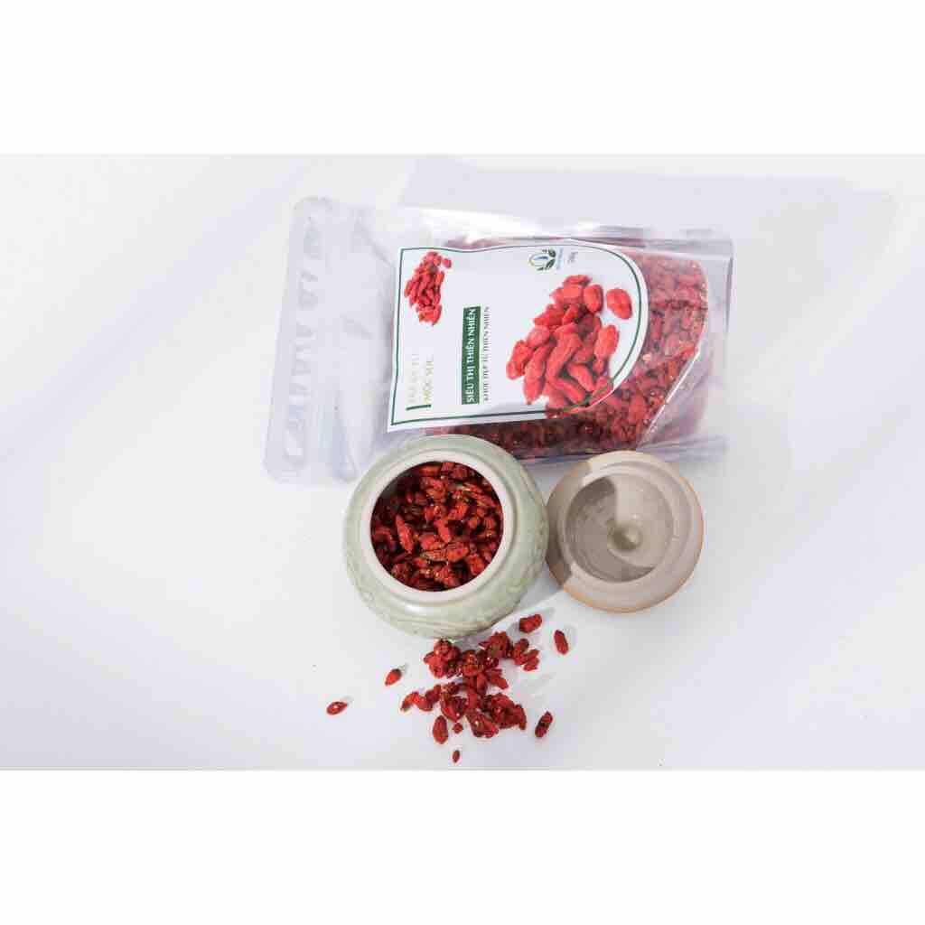 100gam trà kì tử đỏ
